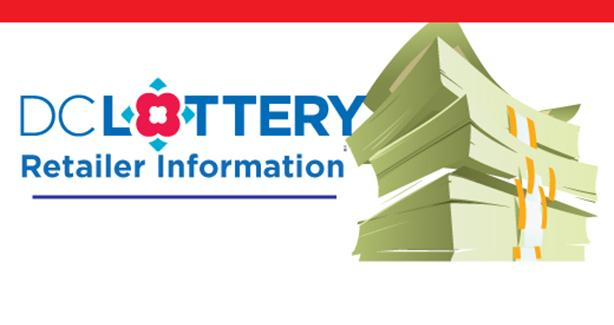 Image of DC Lottery Retailer Information