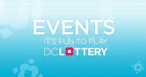 Image for DC Lottery events